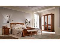 5246585 кровать двуспальная Bakokko: Palazzo Ducale