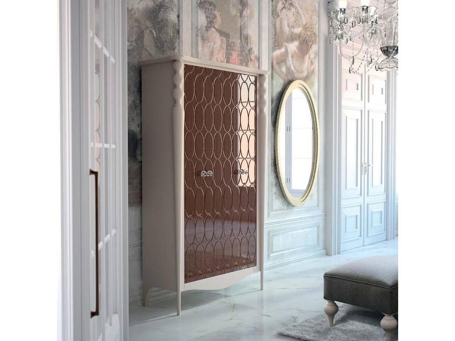 Mugali шкаф 2-х дверный  Galiano Pasion