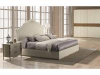 Mugali кровать двуспальная 180х190 с подъёмным механизмом (слоновая кость) Galiano Pasion