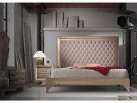 5230986 кровать двуспальная Mugali: Emocion
