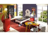 Coim спальня современный стиль  Amarcord