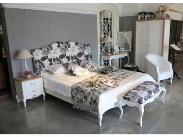 Мебель для спальни фабрики Brevio Salotti