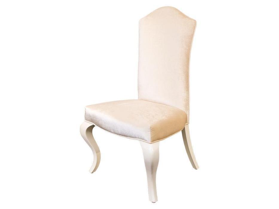 Fratelli Barri стул  (сверкающий жемчужный лак) Roma