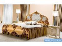 5201775 кровать двуспальная Silik: Pandora