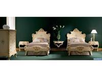 5201797 спальня барокко Silik: Calipso