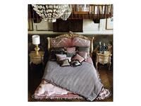 5207793 кровать двуспальная Silik: Vesta