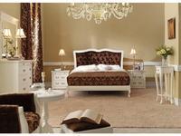 Panamar спальня классика  (белый) Classic