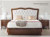 5246187 кровать двуспальная Panamar: Classic