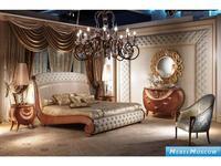 5202762 кровать двуспальная Carpanelli: Vanity