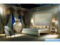 5202763 кровать двуспальная Carpanelli: Vanity