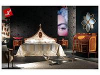 5216231 кровать двуспальная Carpanelli: Sissi