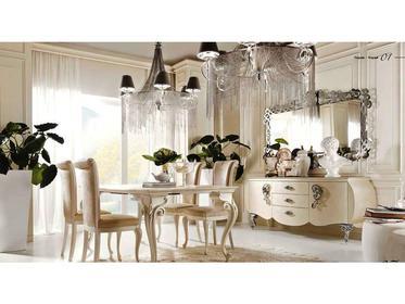 Мебель для гостиной фабрики Bova Бова на заказ