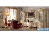 Мебель для гостиной Alberto Mario Ghezzani на заказ