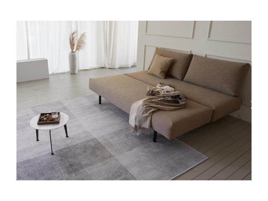 Innovation диван раскладной тк.587 (бежевый) Achillas