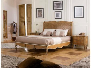 Мебель для спальни фабрики AM Classic на заказ
