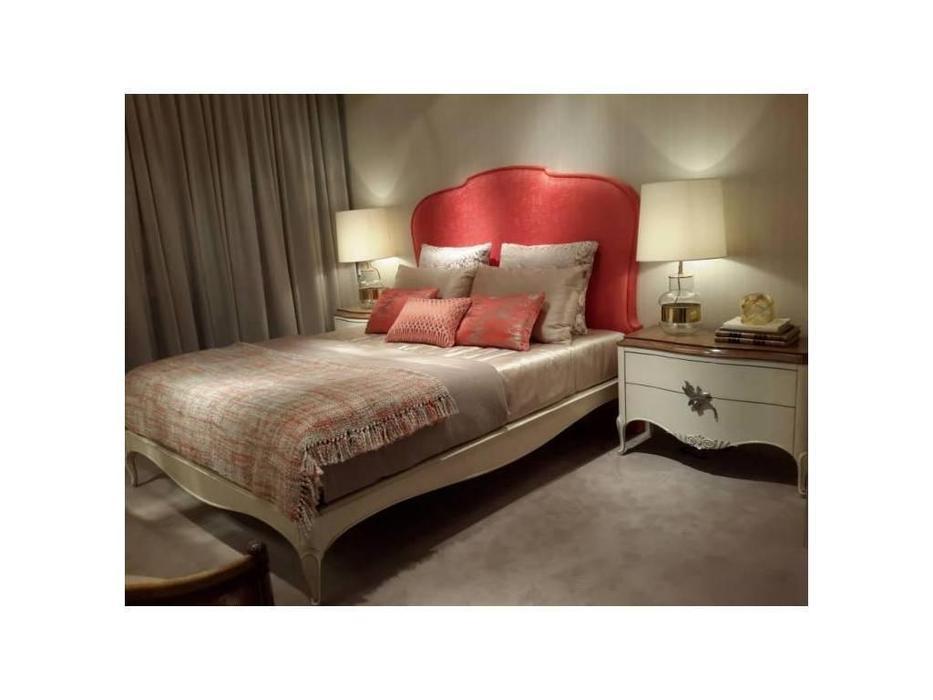 AM Classic кровать двуспальная 160х200 (беж) Gala