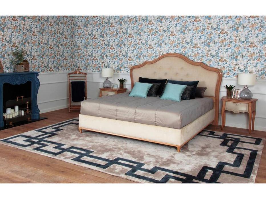 AM Classic кровать двуспальная 160х200 (бежевый) Madjestic