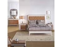 5211257 кровать AM Classic: City
