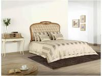 AM Classic кровать двуспальная 160х200 (amber velho c/Po, T12) Gala