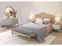 5235311 кровать двуспальная AM Classic: Juliette