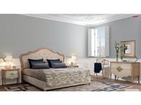 AM Classic спальня классика  (бежевая) Majestic