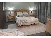 5235366 кровать двуспальная AM Classic: Majestic Gold