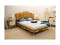 5235368 кровать двуспальная AM Classic: Majestic Gold