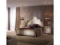 5204467 кровать двуспальная DeMiguel: Toscana