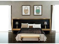 5206163 изголовье кровати DeMiguel: Gold Edition