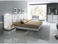 5207164 кровать двуспальная Fenicia Mobiliario: Granada
