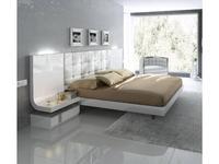 5207171 кровать двуспальная Fenicia Mobiliario: Granada