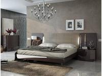 5207178 кровать двуспальная Fenicia Mobiliario: Barcelona