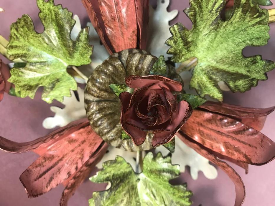 Passeri люстра подвесная  (DEC 05) Rose