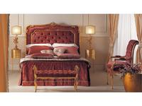 5204933 кровать двуспальная Antonelli Moravio: Afrodite