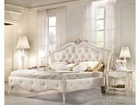 5228936 кровать двуспальная Antonelli Moravio: Vittoria