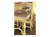 L Antica Deruta стул  (желтый) Campagna Umbra