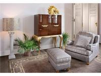 Cavio кресло Berger (ткань) Verona