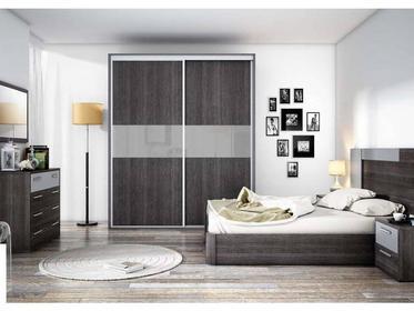 Мебель для спальни фабрики Rudeca на заказ