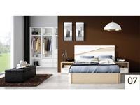 5205267 спальня современный стиль Rudeca: Moon-Т