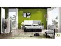 5205269 спальня современный стиль Rudeca: Moon-Т