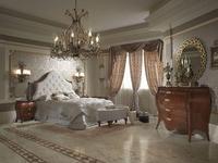 5205393 кровать двуспальная Stilema: Belle Epoque