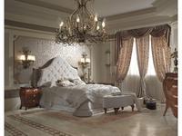 5205394 кровать двуспальная Stilema: Belle Epoque