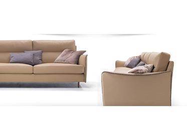 Мягкая мебель фабрики Zani на заказ