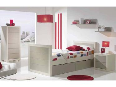 Детская мебель фабрики Trebol на заказ