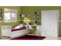5206057 детская комната современный стиль Trebol: Infantil