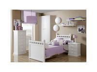 5206058 детская комната современный стиль Trebol: Infantil