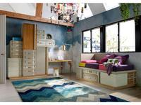 5244335 кровать детская Lola Glamour: Suitcase