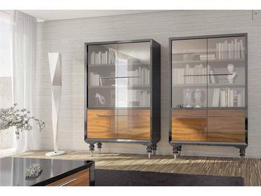 Мебель для гостиной фабрики Grupo CJ на заказ