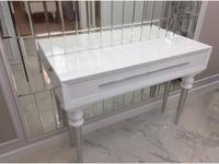 СJ консоль  (Blanco, aluminio) Adagio fresh