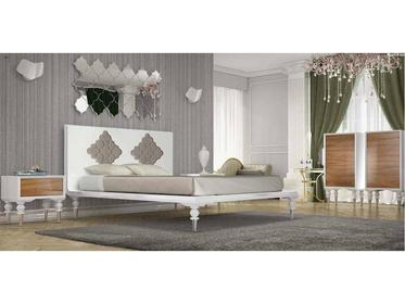 Мебель для спальни фабрики Grupo CJ на заказ